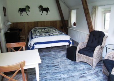 B&B Bed en Breakfast op Gortershoek Hottub Massages Openhard Drenthe Friesland Haule